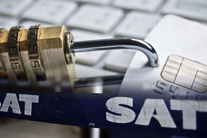 El SAT detecta varios casos de robo de identidad