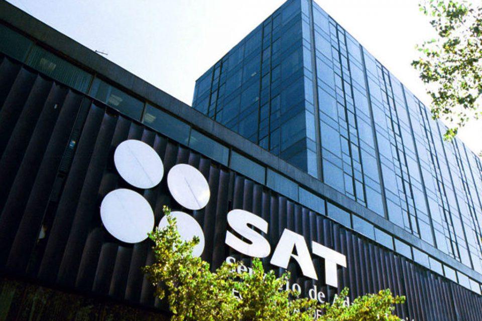 SAT facilidades facturas electronicas