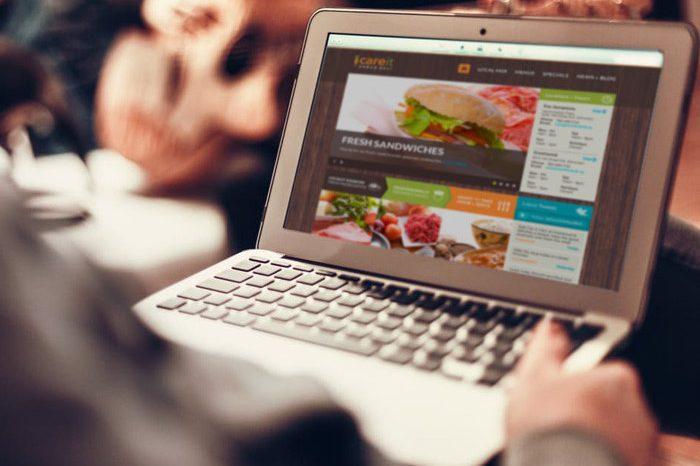 Restaurantes con nuevas plataformas de facturación online
