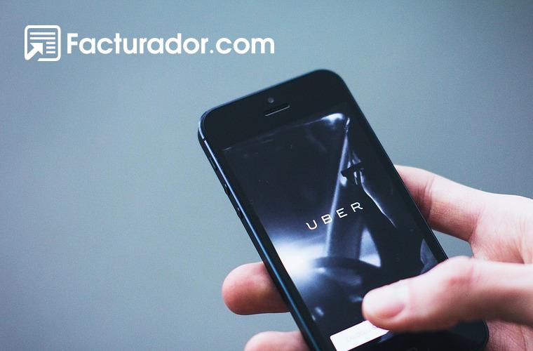 Uber retiene IVA conductores