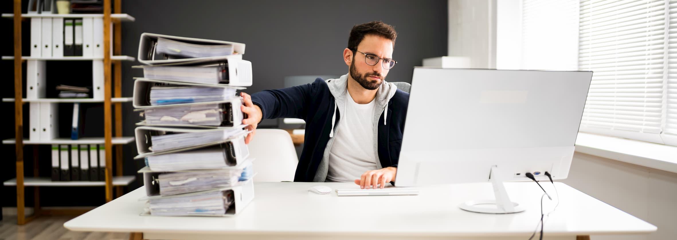 Beneficios del software de contabilidad