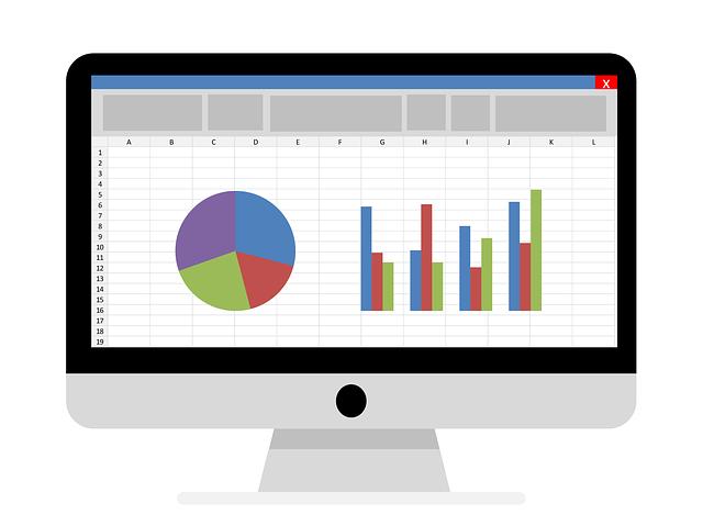 Grafica software contable