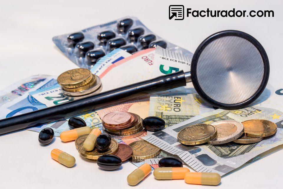 deducir gastos medicos