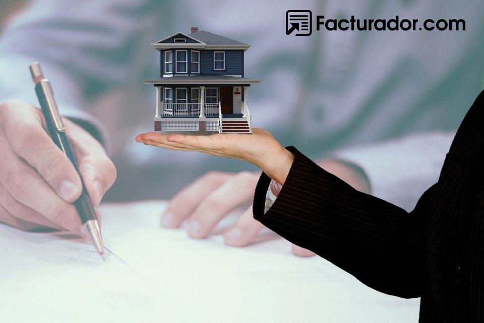 pagar impuestos regimen arrendamiento