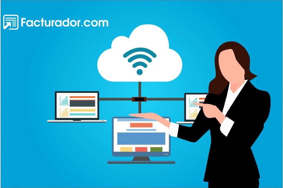 ventajas contabilidad en la nube