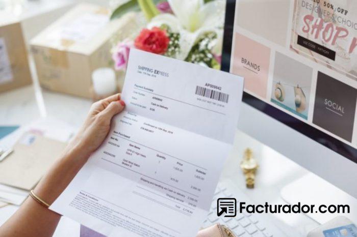 Diferencias y similitudes entre tickets y facturas