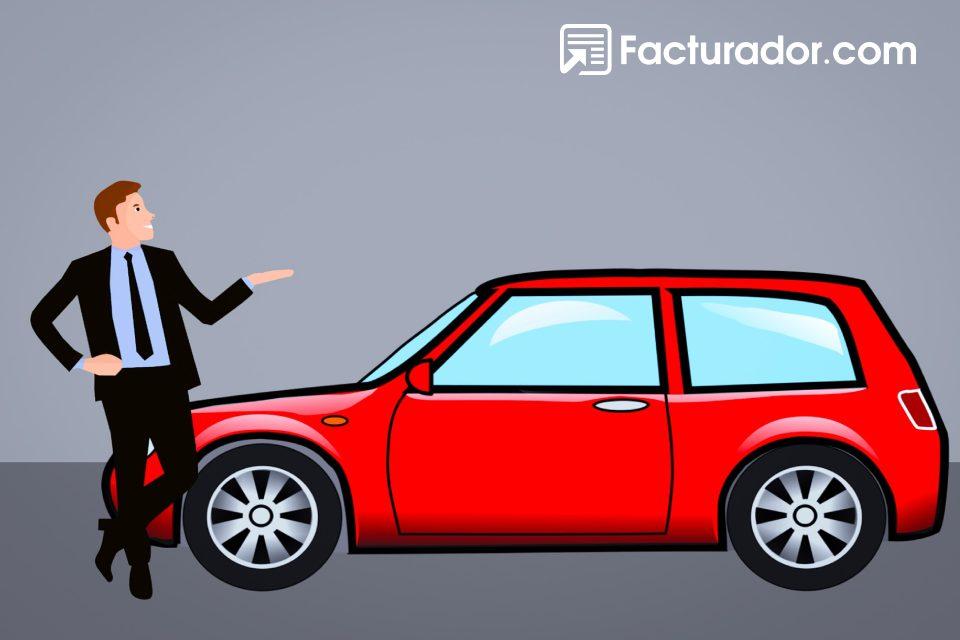 gastos automovil deducir