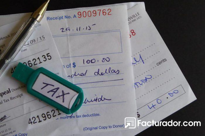 Importancia de solicitar y resguardar tus facturas electrónicas