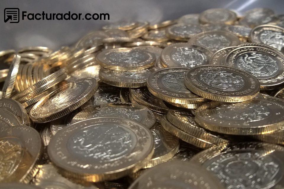 dinero en efectivo sat